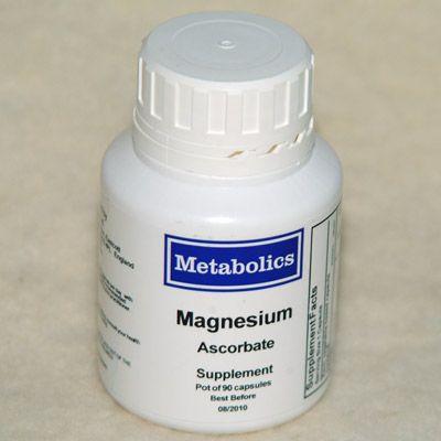 mineraler magnesium