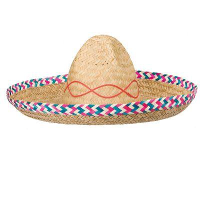 Party maskerad sombrero hatt